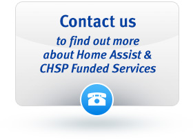 Find out more about home assist services